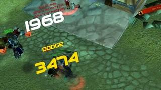TBC Classic: Enhancement Shaman pvp Big Damage