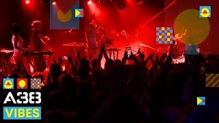 Onuka - Vidlik I. // Live 2019 // A38 Vibes