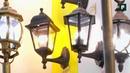 Выбор уличного освещения на загородном участке. Советы специалиста FORUMHOUSE
