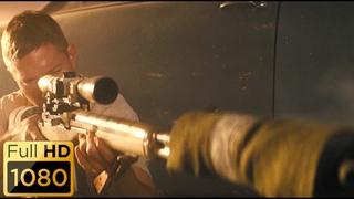 Как Джеймс Барр служил в Ираке. Джек Ричер.