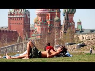 Мурзилки Int. - пародия «Батька Махно» (гр. Любэ)