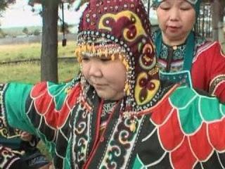 Верования и обряды нанайцев / Россия, любовь моя! / Телеканал Культура