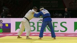 66 келі: Manuel Lombardo (ITA) vs. Елдос Жұмақанов (KAZ)
