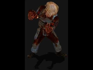 Half Life 2 Episode 1 - Zombine Sounds
