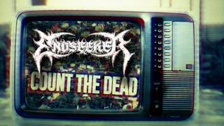 Endseeker - Count The Dead (LYRIC VIDEO)