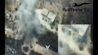 Срочно: найдены тайные базы врага для реванша в Сирии, ВКС приступили к уничтожению