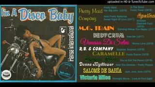 I'm A Disco Baby, Vol. 2 [Compilation 1976-79]