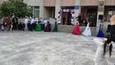 Танец на выпускной 11 класс танец Великі Бірки