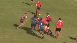 Marzuq Maarman rugby