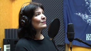Запись нового альбома Эльмиры Галеевой. Сергей Канунников о работе над альбомом