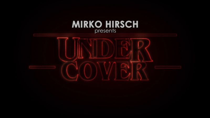MIRKO HIRSCH Undercover CD Promo Clip February 15th 2019