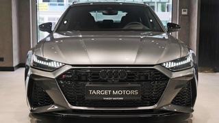 2021 Audi RS6 Avant - Wild Car | Exterior and interior Details