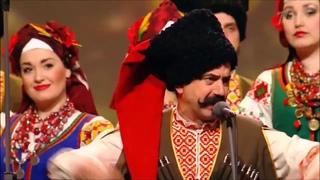"[HD]Фильм «Из станицы до столицы» Кубанского хора Film ""From the Village to the Capital"" Kuban choir"