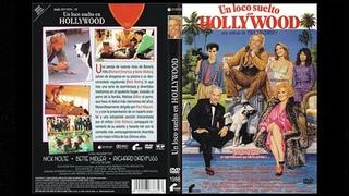 Un loco suelto en Hollywood *1986*