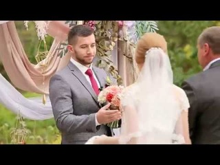 Шикарная свадьба в Пятигорске
