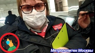 ZOMBIE ATTACK IN THE SUBWAY АТАКА ЗОМБИ В МЕТРО.
