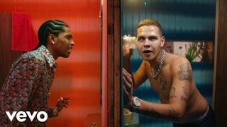 slowthai & A$AP Rocky - MAZZA