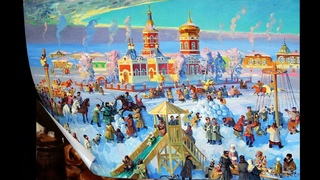 Медиабеседа «П.И. Чайковский. Времена года: февраль»