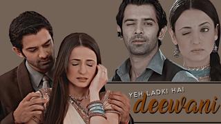 Arshi VM - Yeh Ladki Hai Deewani