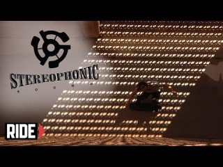 Nick Zizzo in Stereophonic Sound: Volume 13 !!!