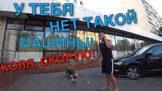 ГРАНИЦА СОВЕСТИ - ДАЙТЕ ОСКАРА!