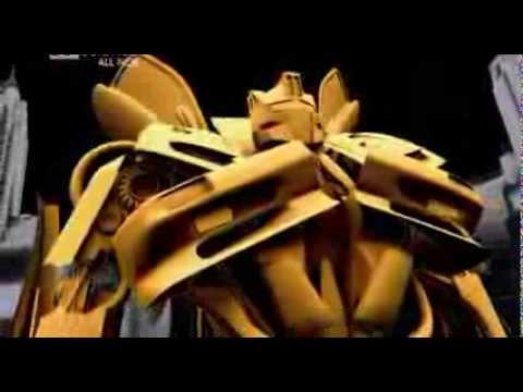 S2 Серия 12 Трансформеры Transformers Научная нефантастика Митио Каку