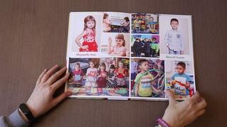 Фотоальбом Just Photo Премиум для детского сада
