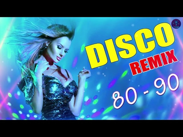 Eurodisco 70's 80's 90's Super Hits 80s 90s Classic Disco Music Medley Golden Oldies Disco Dance 62