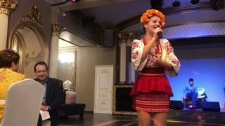 Венок украинских песен 😍