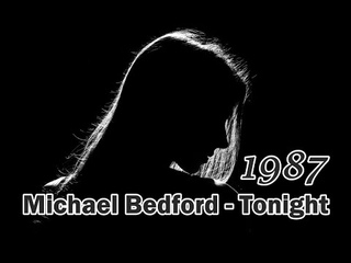 Michael Bedford  - Tonight ( Eurodisco / Italodisco 1987)