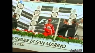 Michael Schumacher - Like a Phoenix (Ferrari 1996-2006)