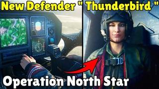 *Thunderbird* Defender Teaser Trailer | Operation North Star - Rainbow Six Siege