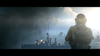 Sabaton - Cliffs of Gallipoli (Battlefield 1 Turning tides) Music video