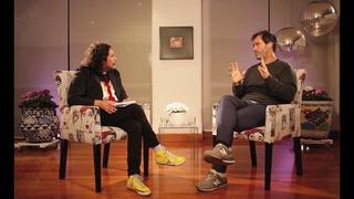 Entrevista completa Juan Pablo Shuk (Marlon Becerra Entrevista)