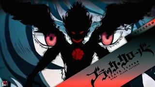 KOMA - Black Catcher (Black Clover - Чёрный клевер OP 10 Vickeblanka Cover)