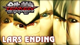 Tekken Tag Tournament 2 - 'Lars Ending' TRUE-HD QUALITY