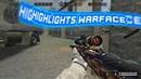 Highlights Warface 2021 Warface