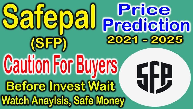 Safepal price prediction 2021 sfp token price prediction 2021 sfp price prediction hindi