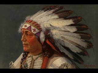 Хутор Милка в Карельских лесах напомнил мне, что индейцы тоже вышли из Гипербореи!