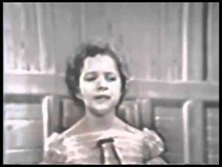 Brenda Lee - Dynamite (early TV Appearance)