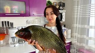 Вот как нужно готовить РЫБУ! Вкуснее Вы не ЕЛИ! Обалденный рецепт рыбы
