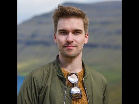 Eli Tausen á Lava Faroe Islands Denmark Э́ли Таусэен á Лáва Фаре́рские острова́ Дания