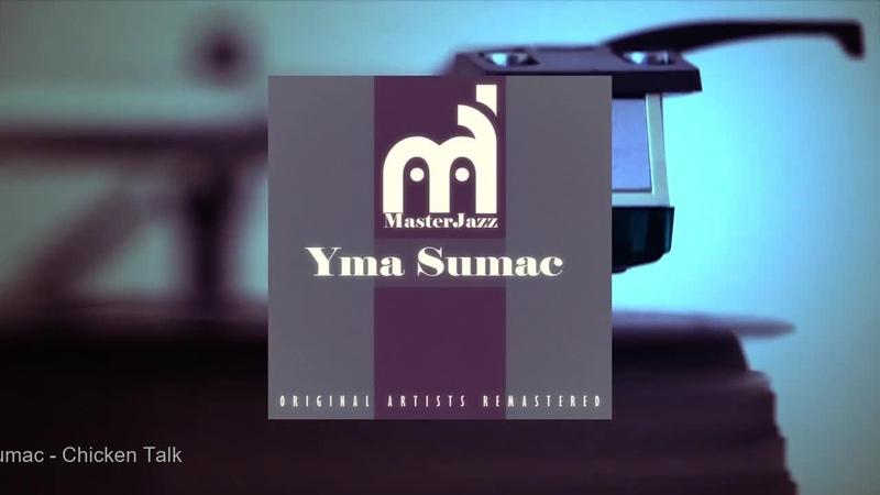 MasterJazz Yma Sumac Full Album