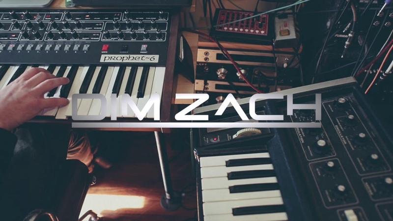 Dim Zach Refind Original mix