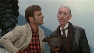 """""""Месье, же не манж па сис жур""""— х/ф«12 стульев»"""
