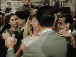 Отрывок из фильма «Нормандская дыра» (2)