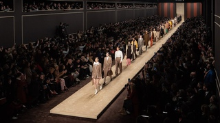 Fendi Women's Fall/Winter 2019-20 Fashion Show