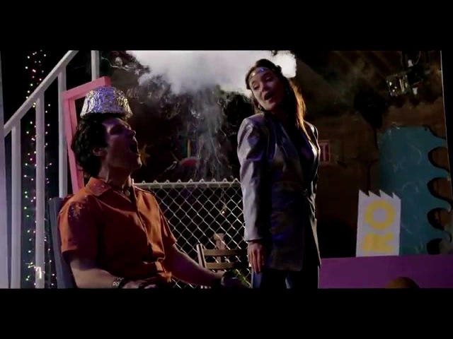 Wet Hot American Summer Electro City Part 3