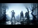 VILDHJARTA - Dagger OFFICIAL VIDEO