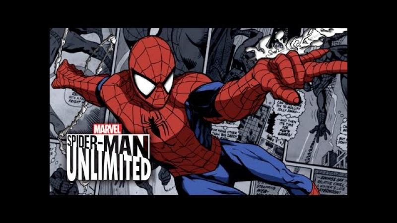 Hodgepodgedude играет Spider man Unlimited 9 2 сезон